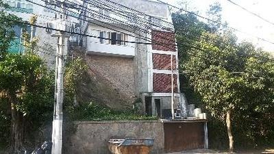 Casa Em Boa Viagem, Niterói/rj De 350m² 5 Quartos À Venda Por R$ 1.745.000,00 - Ca216618