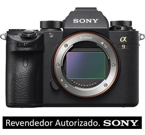 Câmera Sony Alpha A9 Mirrorless Full-frame ( Só Corpo ) Sony