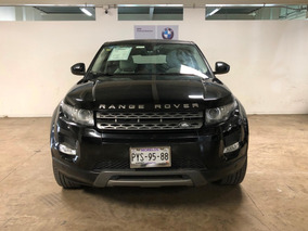 Land Rover Evoque Pure Tech At