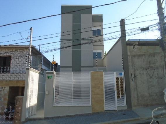 Casa Condomínio Fechado 36m²