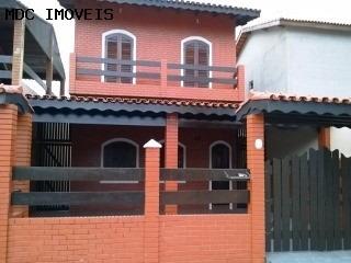 Imagem 1 de 25 de Casa - Mdc 0888 - 2748138