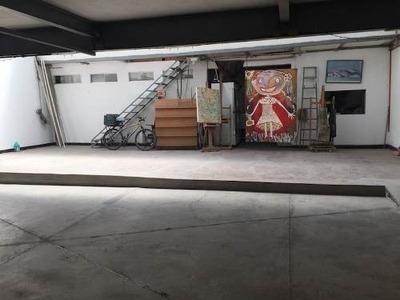 Traspaso De Restaurante / Espacio Cultural,roma Norte