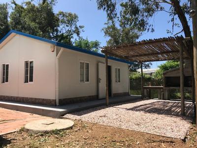 Se Alquila Dos Casas En San Luis