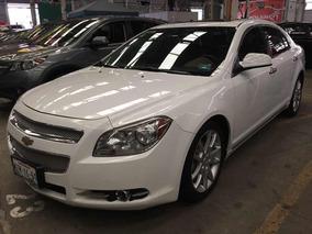 Chevrolet Malibú Ltz Aut Ac 2011