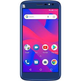 Smartphone Blu C6l Modelo 2019 Anatel Tela 5.5 16gb