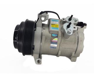 Compressor De Ar Sprinter 10s17c 313 / 413 Delphi