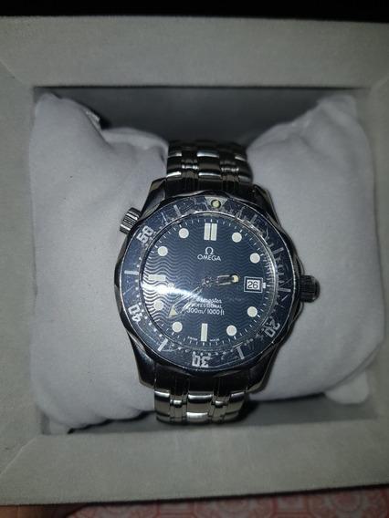 Vendo Relógio Ômega Seamaster Professional Bom Estado.