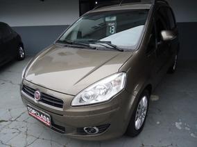 Fiat Idea Attractive 1.4 Flex
