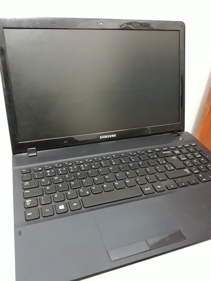 Notebook Samsung Core I7 4510 2.0ghz/ Ssd 120gb/ Hd 750gb