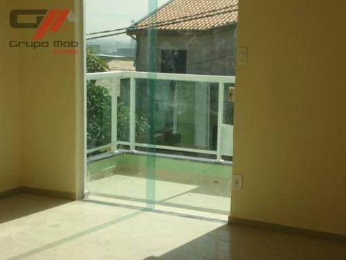 Casa Com 3 Dormitórios À Venda, 220 M² Por R$ 590.000 - Jardim Hípica Pinheiro - Taubaté/sp - Ca0203