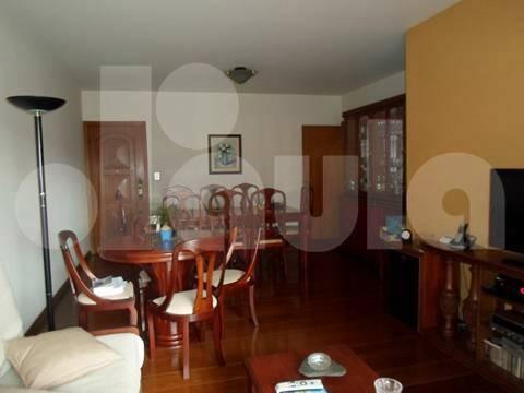 Imagem 1 de 13 de Venda Apartamento Santo Andre Bairro Jardim Ref: 3376 - 1033-3376