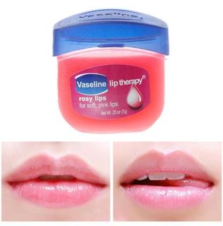 Vaselina Hidratante-vaseline Lip Therapy Rosy Lips