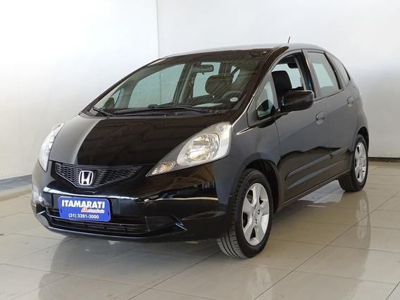 Honda Fit Lx 1.4 16v (0040)