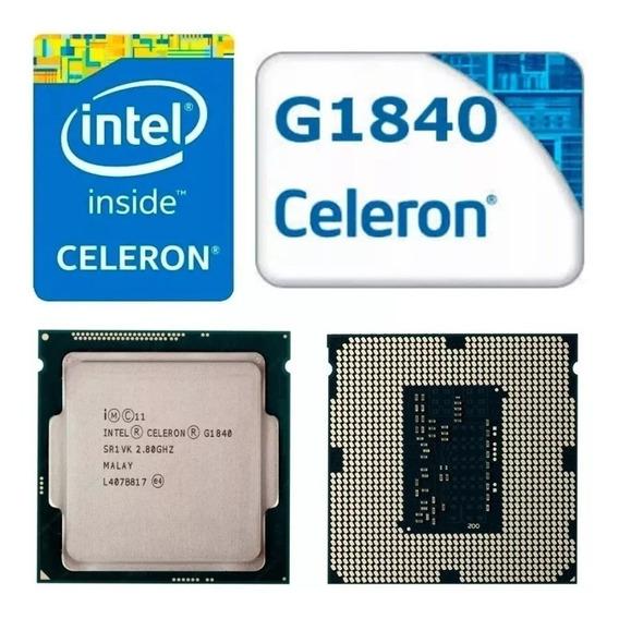 Intel Lga 1150 G1840 Dual-core 2.8ghz 2mb