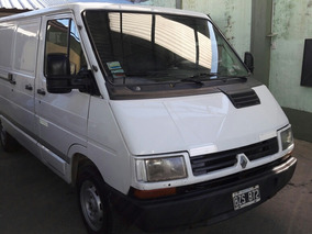Renault Trafic 2.2 T 310 1998