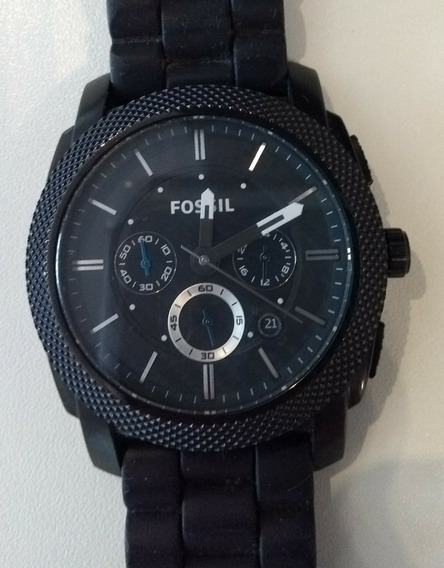 Relogio Fossil Machine Original