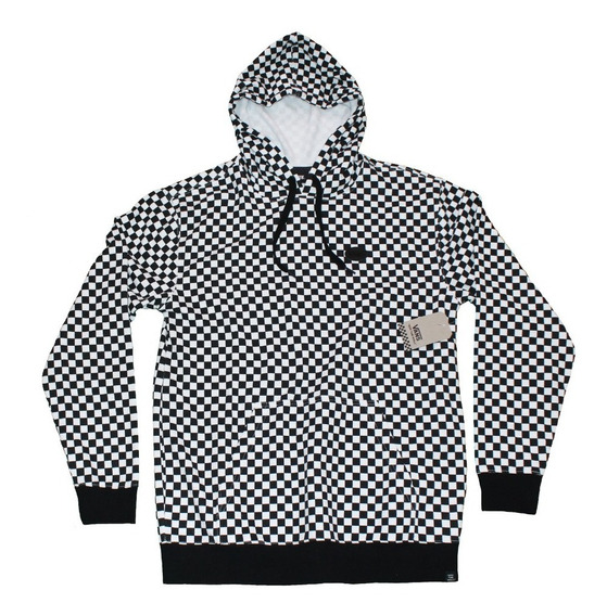 Sudadera Vans Stand Out Checkerboard Hoodie Orig Urban Beach