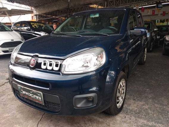 Fiat Uno 1.4 Vivace 2015