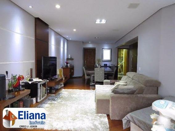 Apartamento - Barcelona - São Caetano Do Sul - A5458