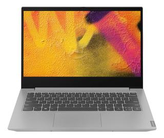 Notebook Lenovo Intel 4gb 500gb 14 Pulgadas S145 Windows 10