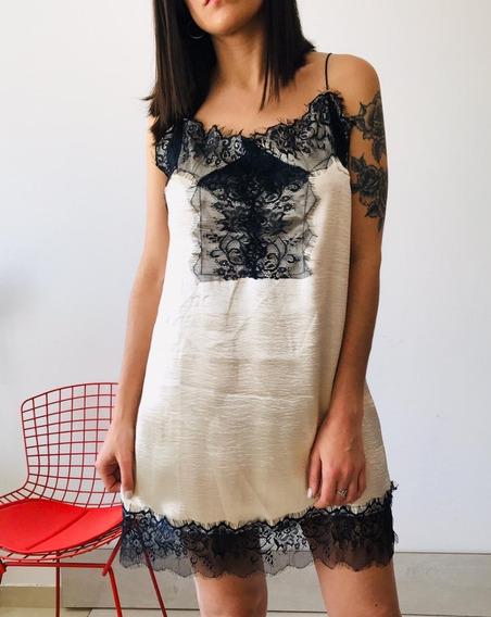 Vestido Mujer Corto Suelto Ideal Noche , Fiesta M18152