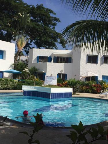 Imagen 1 de 15 de Promocion Vacaciones Same Casa Blanca Playa Feriado