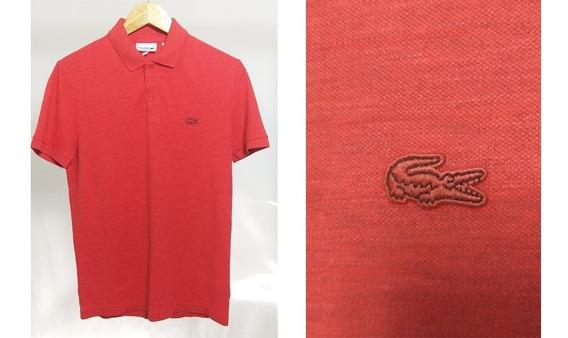 Camisa Polo Vintage Tam Xxgg