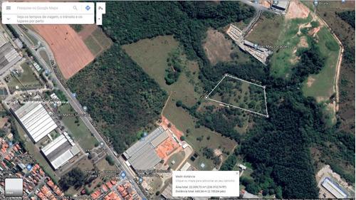 Imagem 1 de 1 de Terreno Para Venda Em Sorocaba, Bairro Iporanga, 1 Banheiro, 1 Vaga - 3119_2-1159787
