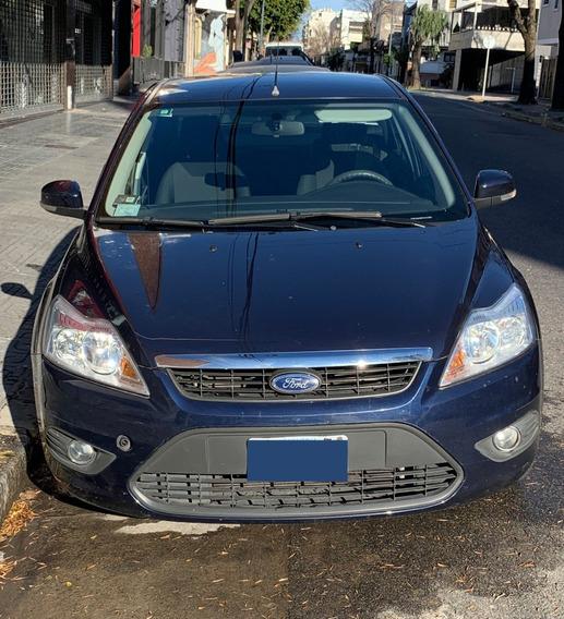 Ford Focus Ii 1.6 Exe Sedan Trend Sigma