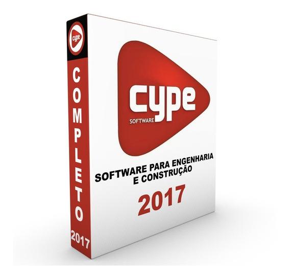 Cypecad 2017