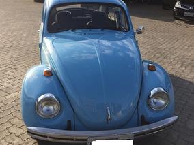 Volkswagen - Fusca 1300 Ano 77 Km 19.111