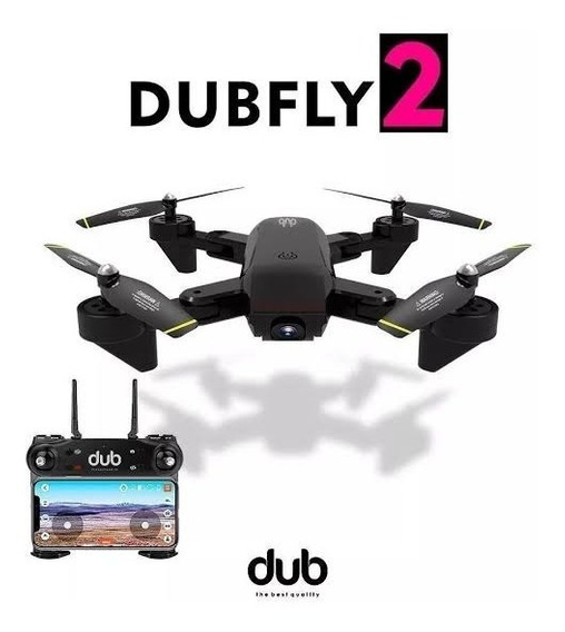 Drone Dubfly 2 * Bateria *
