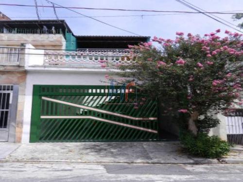 Imagem 1 de 27 de Ref: 2491 Lindo Sobrado Com  213 M² 3 Dorms(sendo 1 Suíte), 2 Vgs Em Vila N. Senhora Retiro- Pirituba, Boa Localização. Aceita Financiamento. - 2491