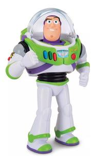 Disney Pixar Toy Story 4 Buzz Lightyear 20 Sonidos Dif / H
