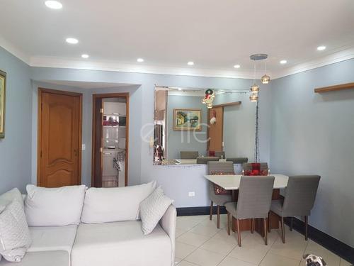 Imagem 1 de 20 de Apartamento À Venda Em Jardim Vista Alegre - Ap007433