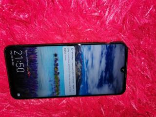 Celular Huawei P30 Lite. 7 Meses De Uso