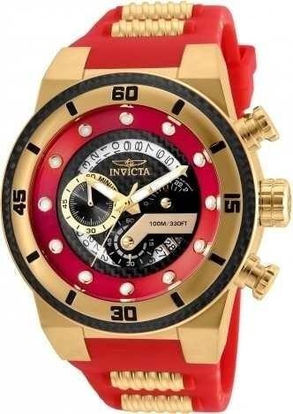 Promoção Relógio Masculino Invicta S1 Rally 24225