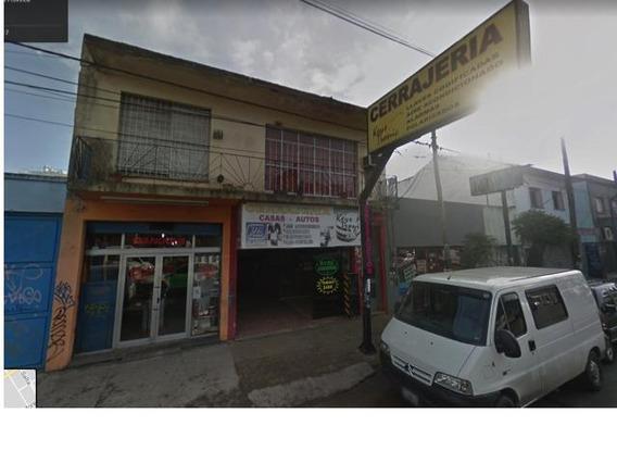 Local Comercial Con Vivienda Sobre Av Bvd Buenos Aires!! - Monte Grande