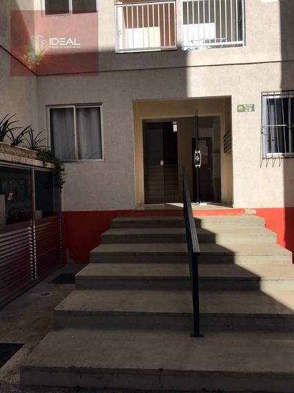 Apartamento Em Parque Jóquei Club - Campos Dos Goytacazes - 9083