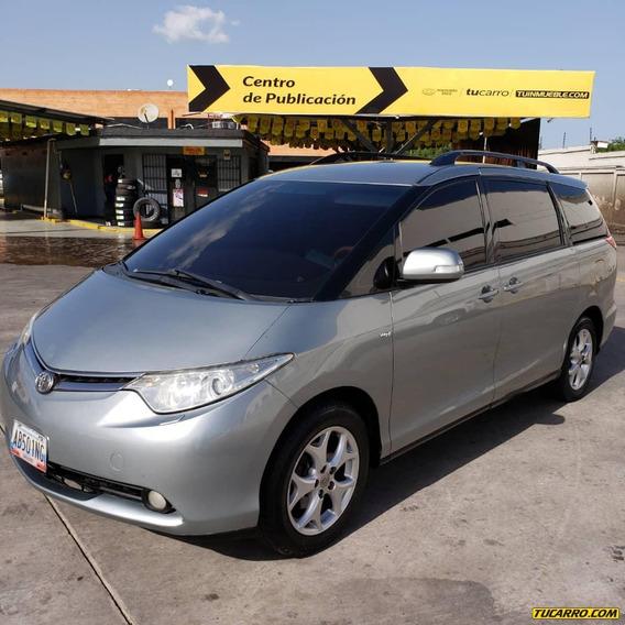 Toyota Previa Ful Equipo