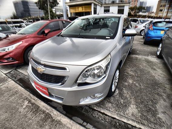 Chevrolet Cobalt Ltz Mec 1,8 Gasolina