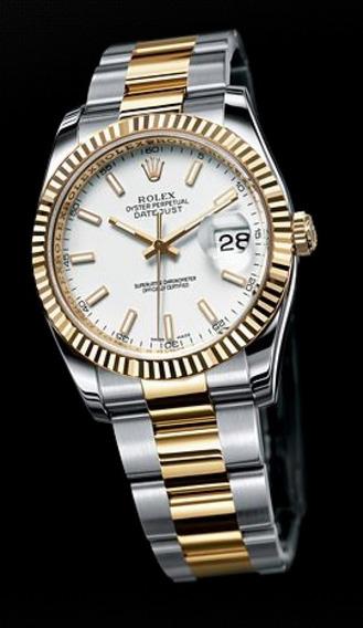 Réplica Relógio Rolex Feminino