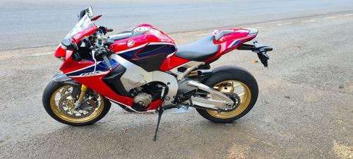 Imagem 1 de 10 de Honda Cbr1000rr Sp2