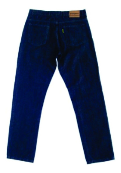 Pantalon Jean Industria Pampero Denim 100% Algodón