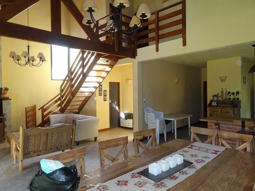 Alquiler Valeria Del Mar Casa 3 Dorm 2 Baños_apta 2 Familias