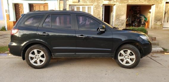 Hyundai Santa Fe 2.2 Gls Crdi 5at Premium 2010