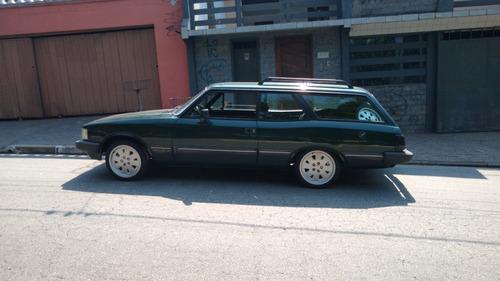 Imagem 1 de 14 de Chevrolet Caravan Diplomata 6c