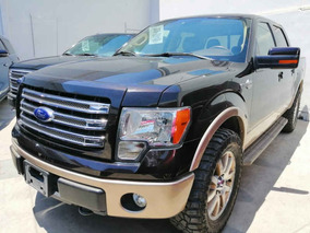 Ford Lobo 4p King Ranch V8 5.0 Aut 4x2