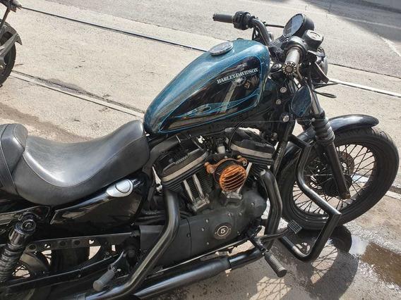Harley-davidson Nightster