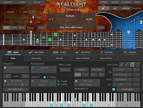 Musiclab - Realeight